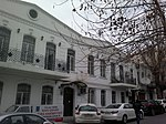 Building on Rostropovichs Street 19.jpg