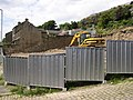 Building site, Longwood Gate, Longwood - geograph.org.uk - 479979.jpg