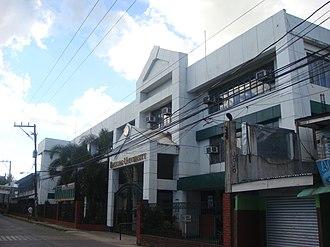 Baliuag University - Image: Bujf