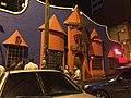 Bulevar de Sabana Grande Caracas Vicente Quintero fotografía mayo 2018 23.jpg