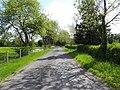 Bun Road, Corlatt - geograph.org.uk - 1877001.jpg