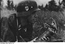 Waffen-SS dell'Ufficio propaganda (giugno 1942)