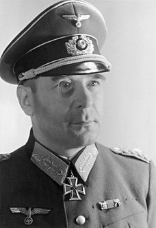 Hans Krebs (Wehrmacht general) German general