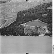 Bundesarchiv Bild 195-1508, Rheinbefliegung, Neuburg - Maximiliansau.jpg