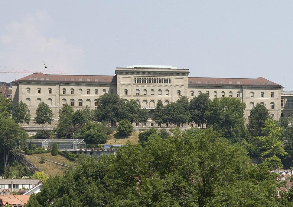 Bundeshaus 1128 (west wing)
