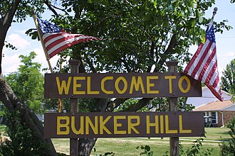 Bunker Hill, Illinois - Welcome to Bunker Hill