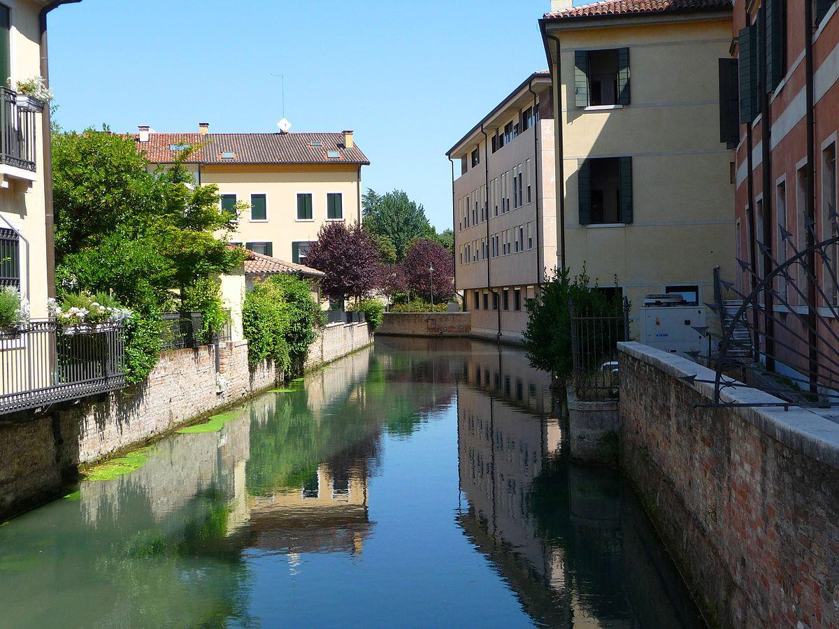 Canale Dei Buranelli Wikipedia