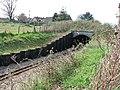 Bure Valley Railway - Aylsham bypass tunnel - geograph.org.uk - 1244682.jpg