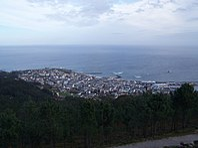 Burela de Cabo