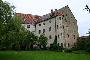 House of Oettingen-Spielberg