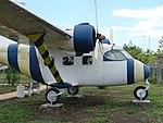 Burgas Antonov An-14 Pchelka LZ-7001 03.jpg