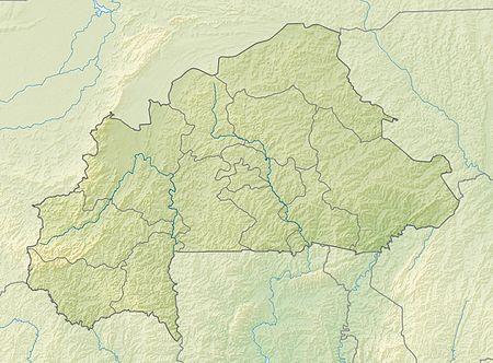 Burkina Faso (Burkina Faso)