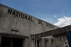 Burundi National Museum at Gitega - Flickr - Dave Proffer.jpg