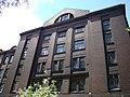 Bytom, budynek zarządu elektrownia Bobrek 16.JPG