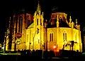 Bytom Polska kościół św.Trójcy - panoramio.jpg