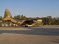Αεροσκάφος C-130 Hercules