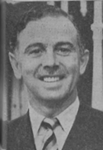 English cricket team in Australia in 1954–55 - C.G. Howard