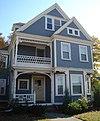 C. F. Pettengill House