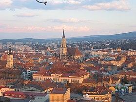 Meet new people in Cluj-Napoca