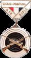 CMP Junior EIC Air Rifle Badge-Silver.png