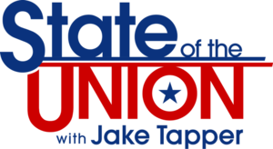 State of the Union (TV series) - Image: CNN SOTU logo