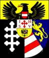 COA cardinal SI Missia Jakob.png