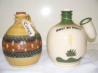 Cocuy - Traditional Cocuy