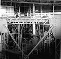 COLLECTIE TROPENMUSEUM Alcoholinstallatie in de spiritusfabriek 'Wates' op Midden-Java TMnr 60012763.jpg