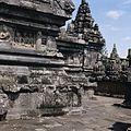 COLLECTIE TROPENMUSEUM De Candi Lara Jonggrang oftewel het Prambanan tempelcomplex TMnr 20026918.jpg