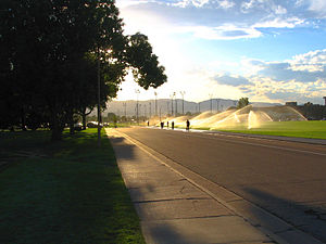 Colorado State University cover