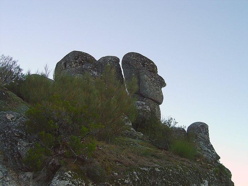 Image:Cabeça do Velho - Serra da Estrela.jpg