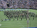 Cal Band performing at UC Davis at Cal 2010-09-04 7.JPG