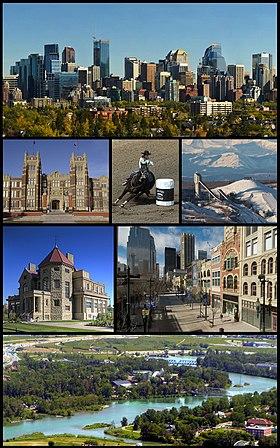 Calgary Wikip 233 Dia A Enciclop 233 Dia Livre