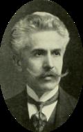 Calixto Oyuela
