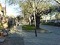 Calle De Los Plátanos, Ciudad Jardín, Buenos Aires, Sep-06 - panoramio.jpg