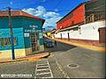 Calle Nº 6 Avenida Central Chichigalpa.jpg