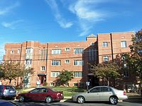 Calvert Manor - Arlington, Virginia.JPG
