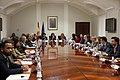 Calvo preside la reunión de la Comisión Interministerial de Igualdad 02.jpg
