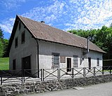 Camp du Struthof - chambre à gaz (Natzwiller).jpg