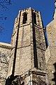 Campanile Ste Marie Pin Barcelone 1.jpg