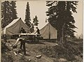 Campers at Mount Rainier National Park, 1922 (MOHAI 6327).jpg