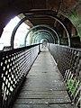 Canal footbridge - geograph.org.uk - 412028.jpg