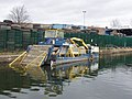 Canal litter collector boat - geograph.org.uk - 361491.jpg