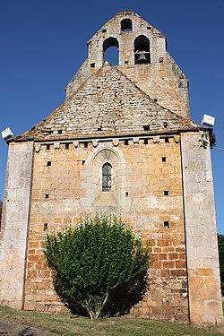 Canourgues - Eglise Saint-Pierre-ès-Liens - 05.jpg