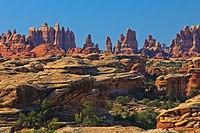 Canyonlands National Park…Needles area (6294480744).jpg