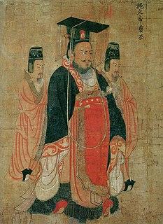 Cao Wei emperor