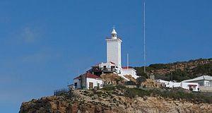 Cape St. Blaize Lighthouse - Cape St. Blaize Lighthouse