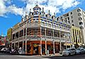 Cape Town, Blue Lodge, 206-208 Long Street.JPG