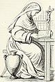 Caractâeristiques des saints dans l'art populaire (1867) (14559198559).jpg