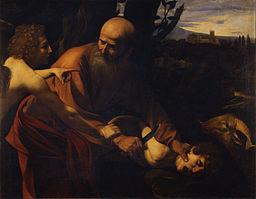 Michelangelo Merisi da Caravaggio [Public domain], attraverso Wikimedia Commons